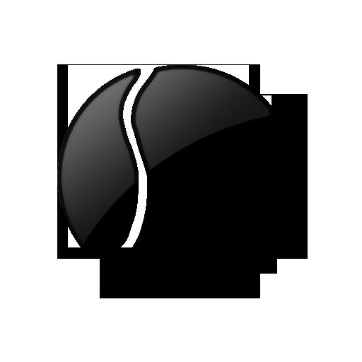 jpg transparent library Bouncing Tennis Ball Clipart