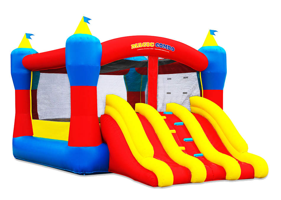 svg library OUR INFLATABLES