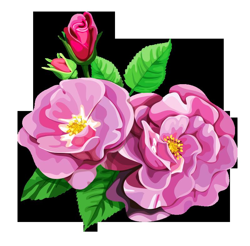 clip black and white Bouquet clipart animated flower. Rose cl part transparent