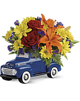 png freeuse Bouquet clipart flower bucket. Flowers for him all.
