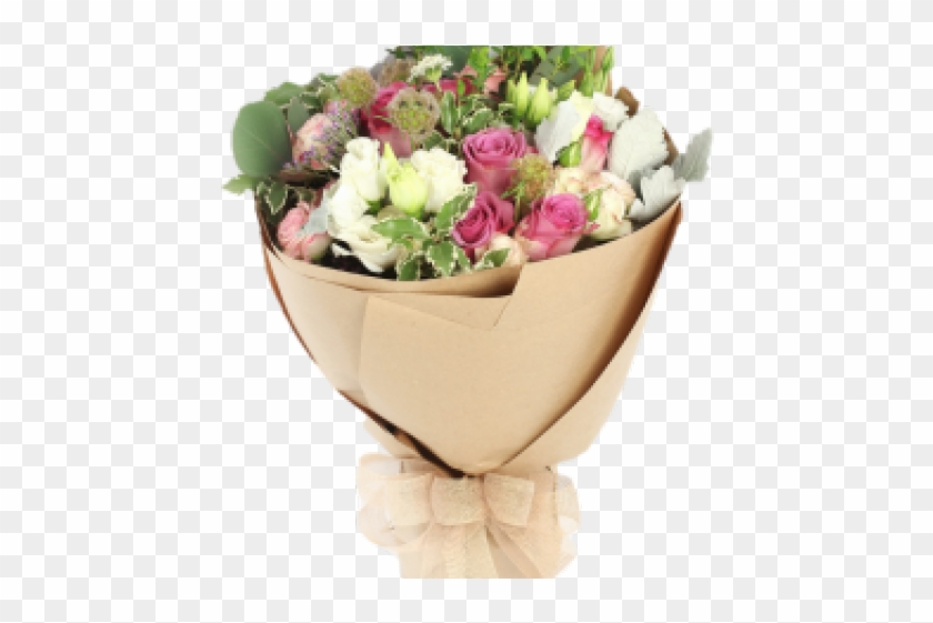 png freeuse download Bouquet clipart flower bucket. Bokeh hd png download.