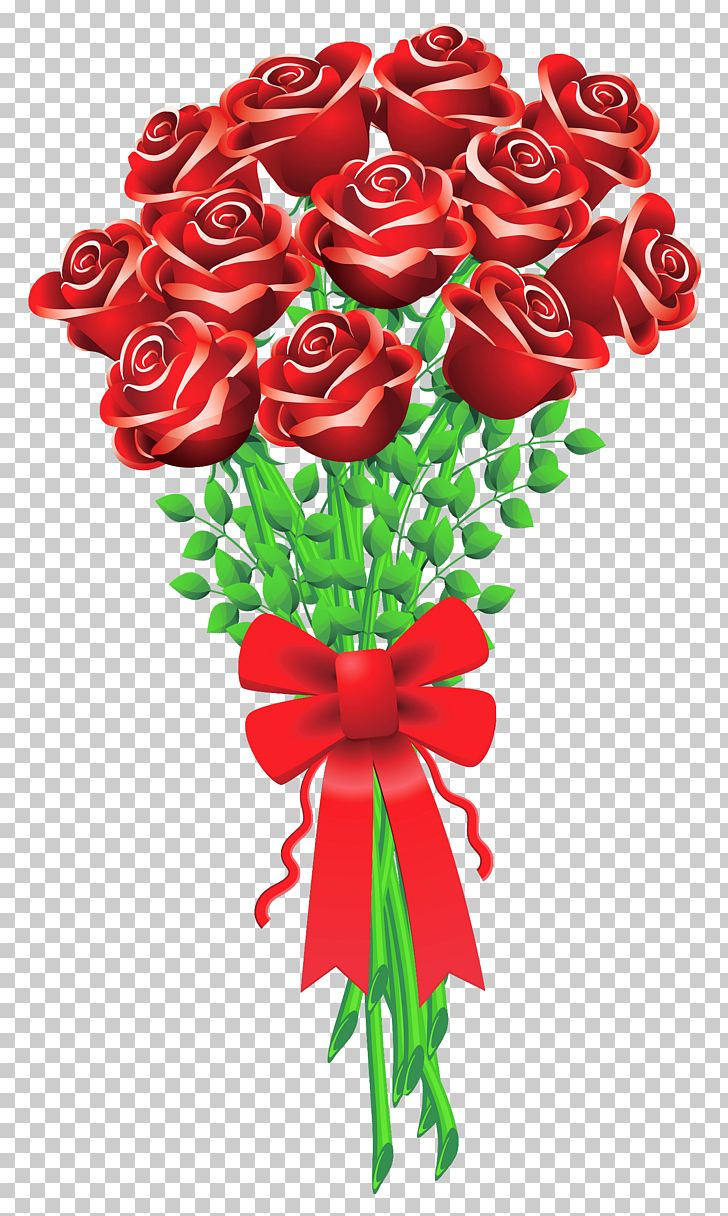 banner royalty free stock Bouquet clipart valentines day rose. Valentine s flower png