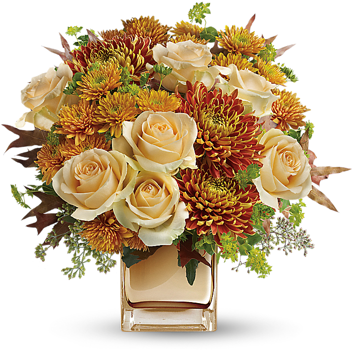 clipart free PNG Fall Flowers Transparent Fall Flowers