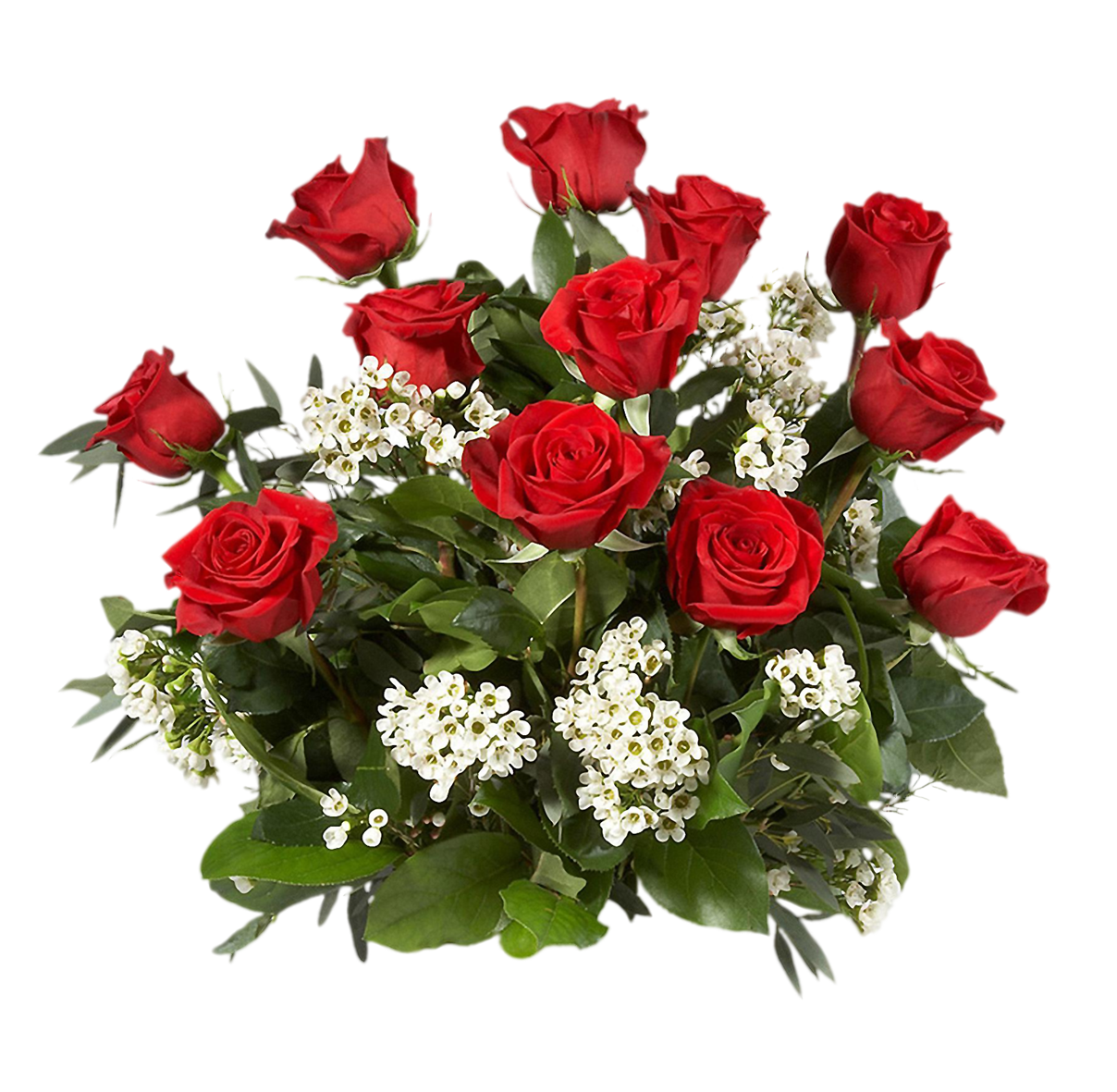 vector stock Bouquet Of Flowers High Quality PNG