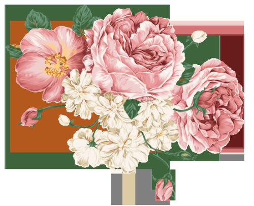 vector download flowers png