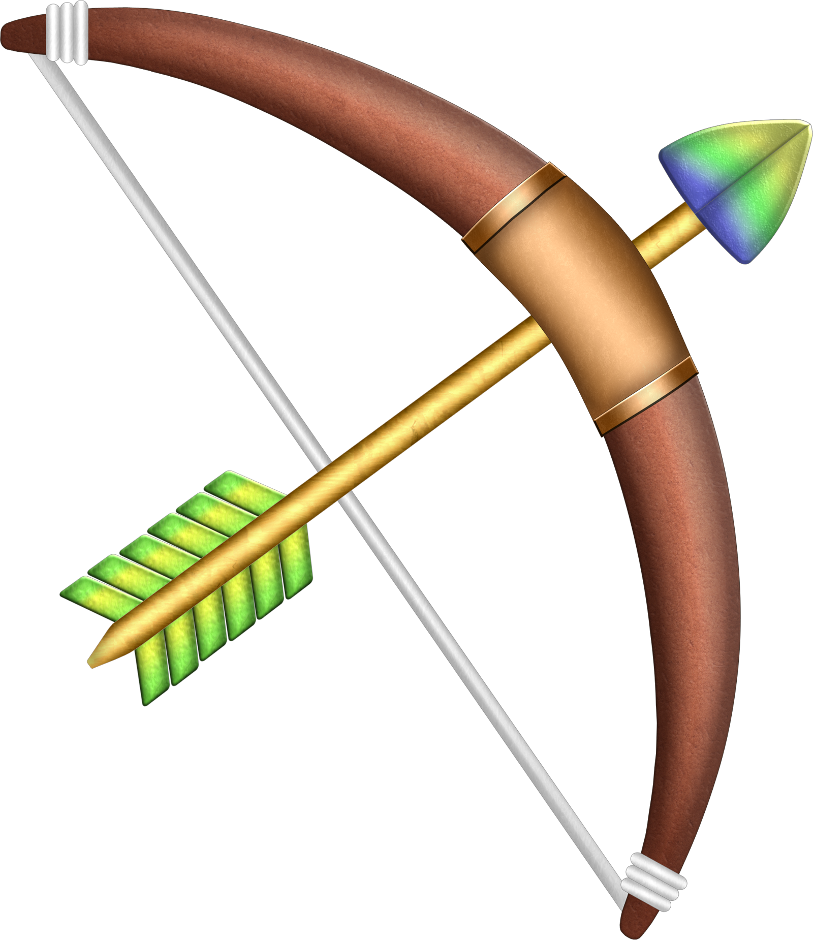 svg freeuse library Bow arrow clipart. Alttp and by blueamnesiac