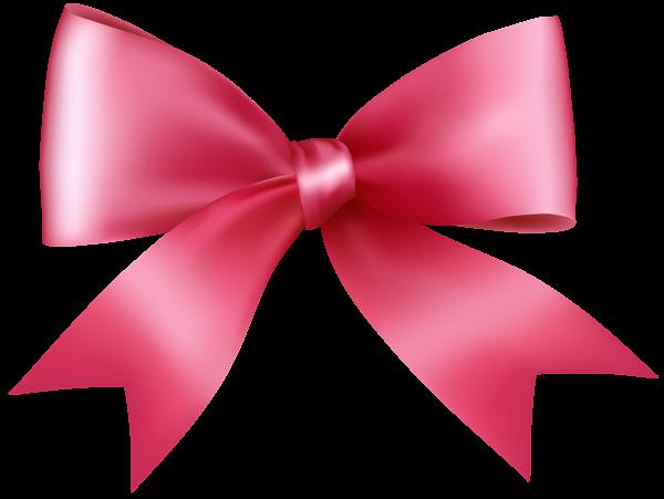 banner freeuse library Pink bow transparent png. Bananna clip ribbon