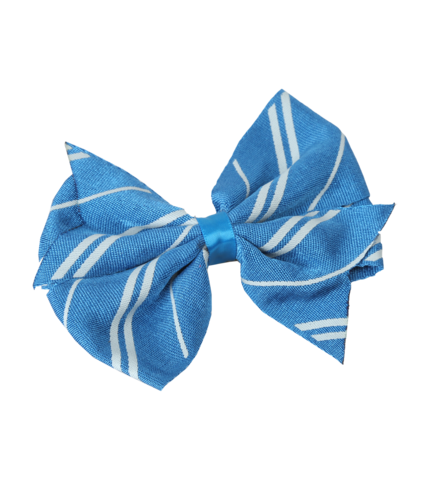 banner library stock Bow Clip Ravenclaw