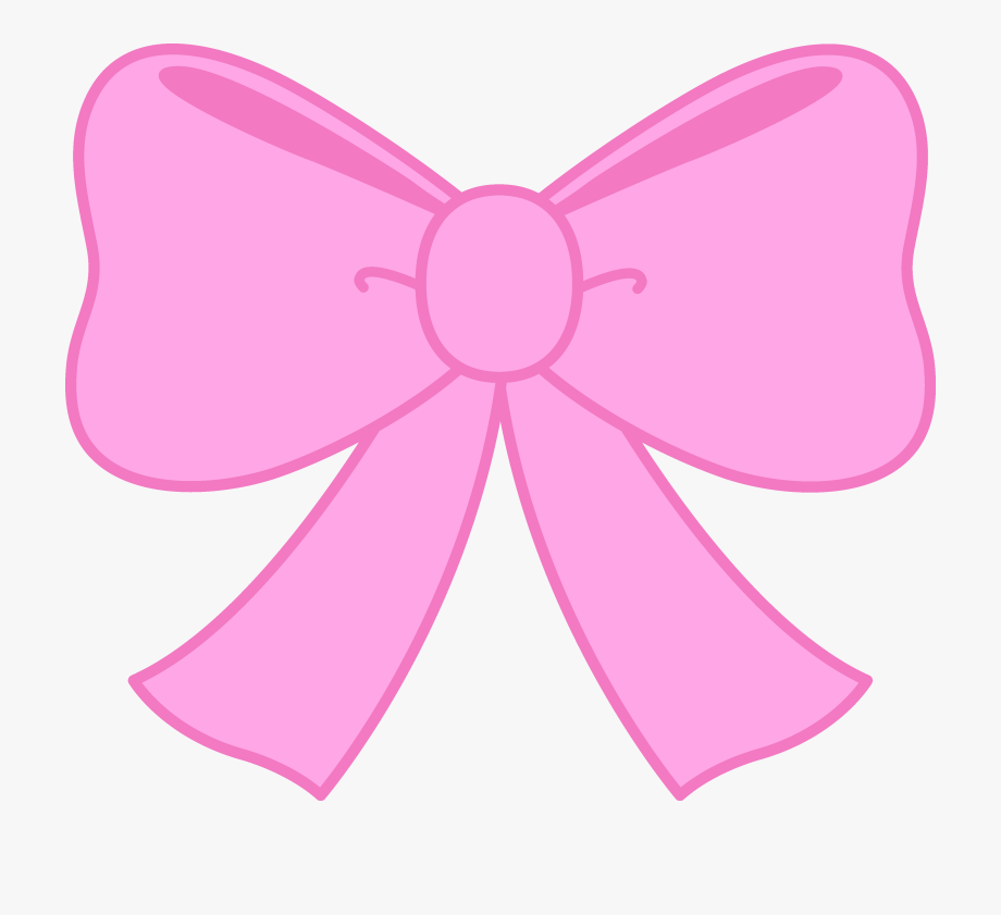 png stock Bow clipart. Cute pink free clip.
