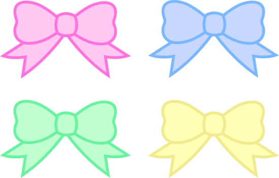 picture free Free on dumielauxepices net. Bow clipart banner