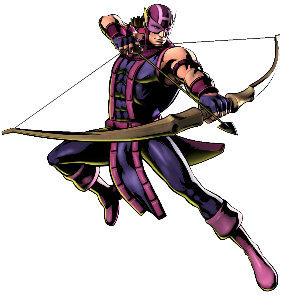 banner royalty free Bow clipart hawkeye. Character profile wikia fandom.