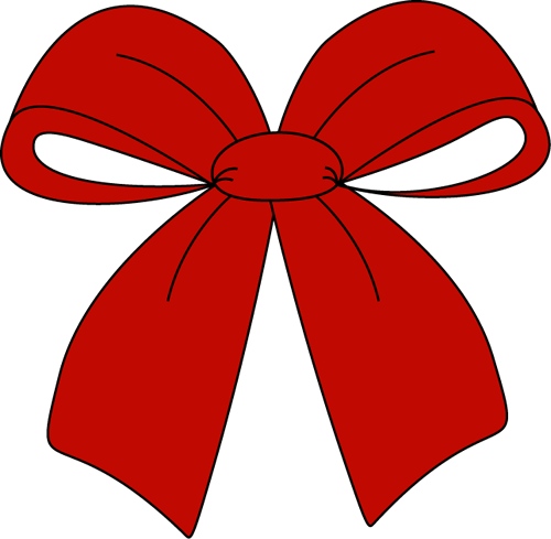 vector transparent stock Bow clipart xmas. Free christmas cliparts download