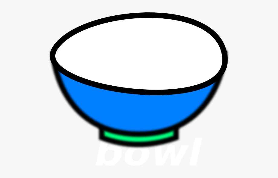 image stock Bowl clipart. Free cliparts on