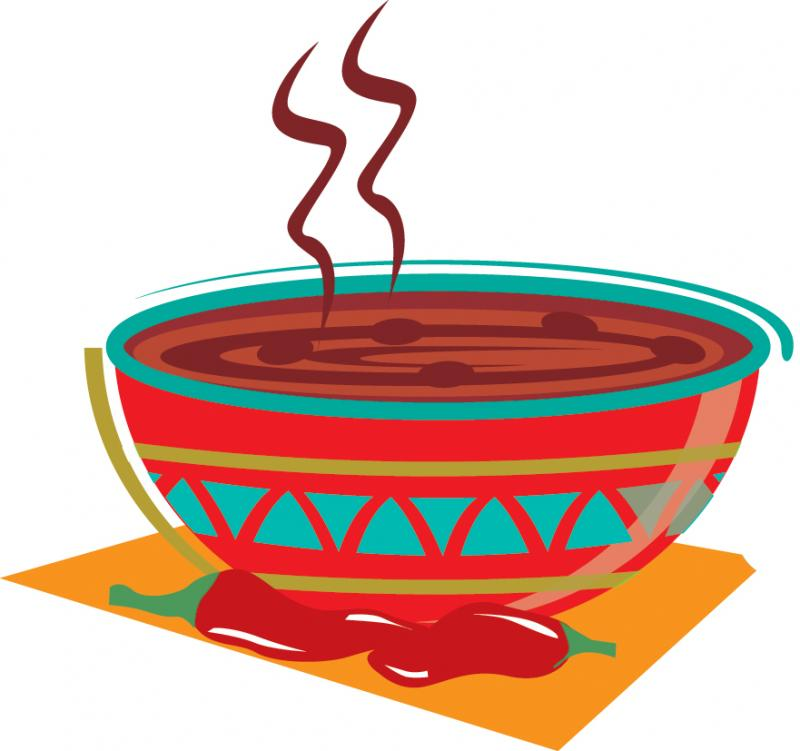 jpg freeuse Free cliparts download clip. Chili soup clipart.