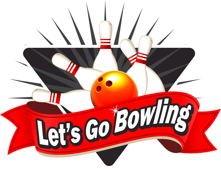 jpg freeuse stock Graphics lets go eco. Bowling clipart