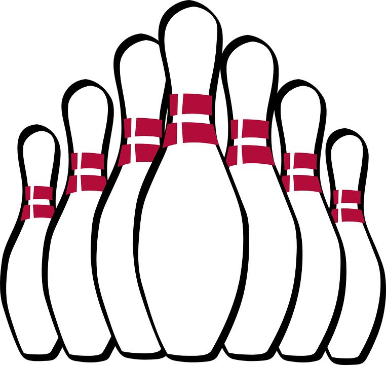 banner library library Bowling clipart cute. Best images free download