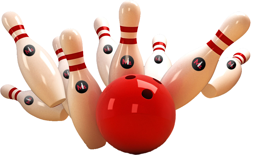png transparent stock Png images free download. Bowling clipart side view.