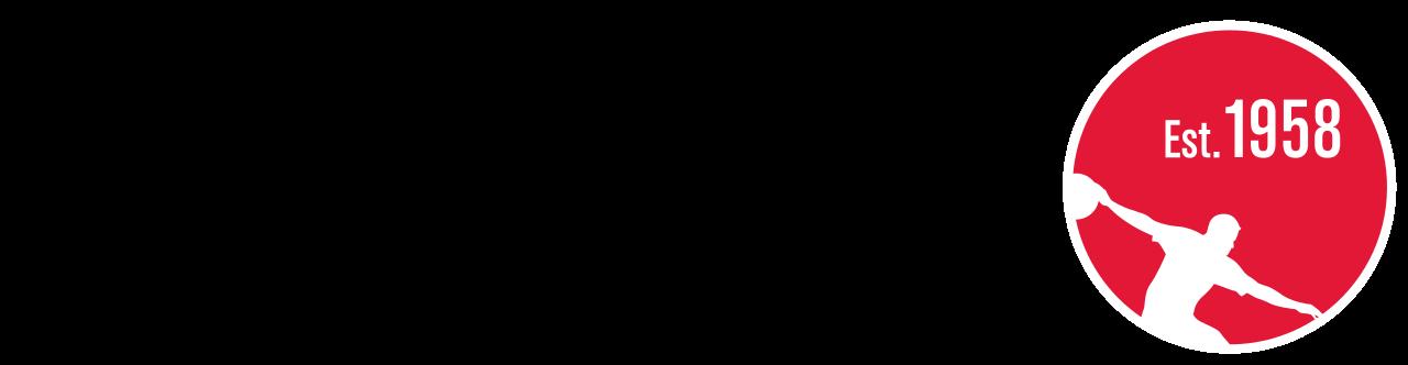 clip freeuse download bowling svg logo #110056122