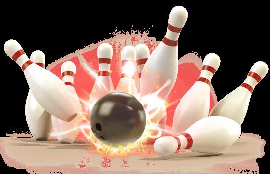 clip transparent download Strike png stickpng. Bowling transparent