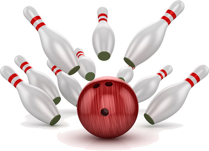 clip free Hd png images pluspng. Bowling transparent