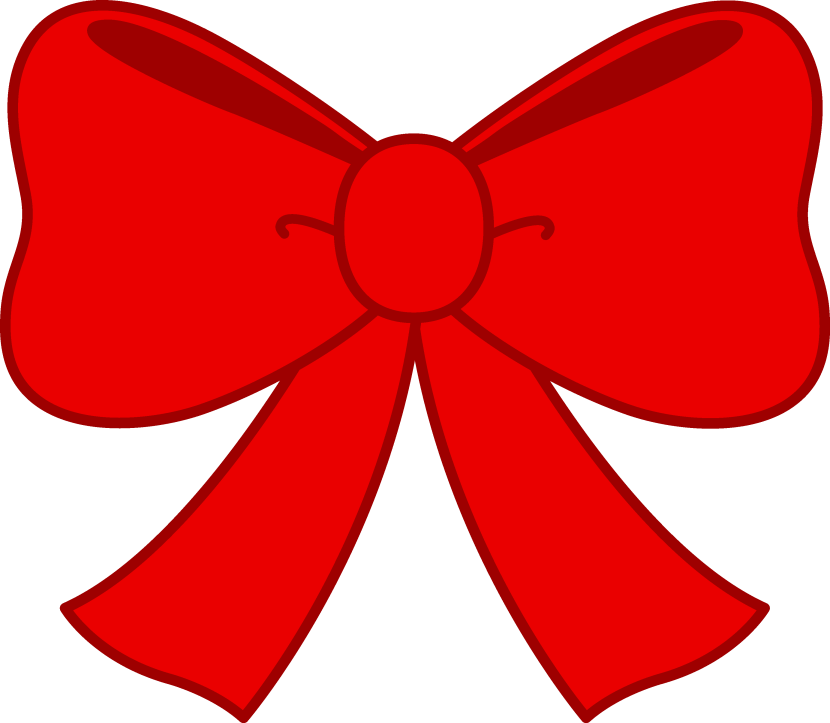picture freeuse Free bow clip art. Bows clipart