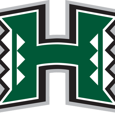 svg royalty free download Hawaii hawaiibaseball twitter. Bows clipart baseball
