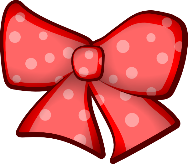 image free stock Bow knot clip art. Bows clipart bowknot