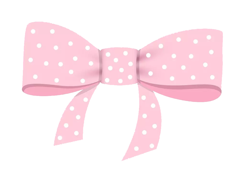 jpg free stock Pink bow free on. Bows clipart bowknot