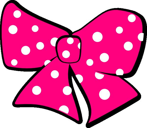 clip art transparent Bows clipart glitter. Pink minnie mouse bow.