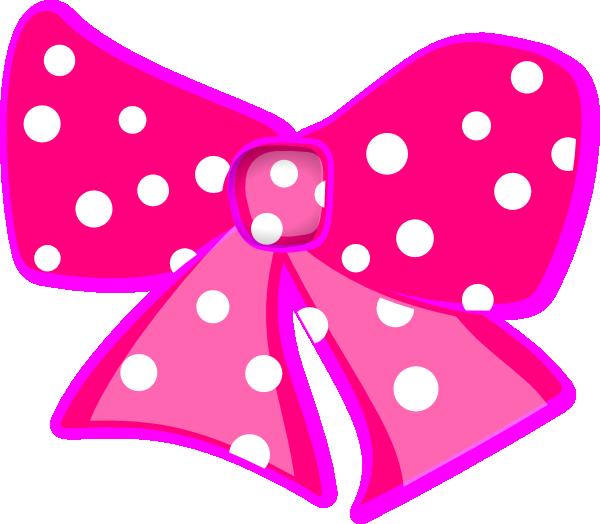 clipart transparent download Minnie Mouse Bow Clip Art
