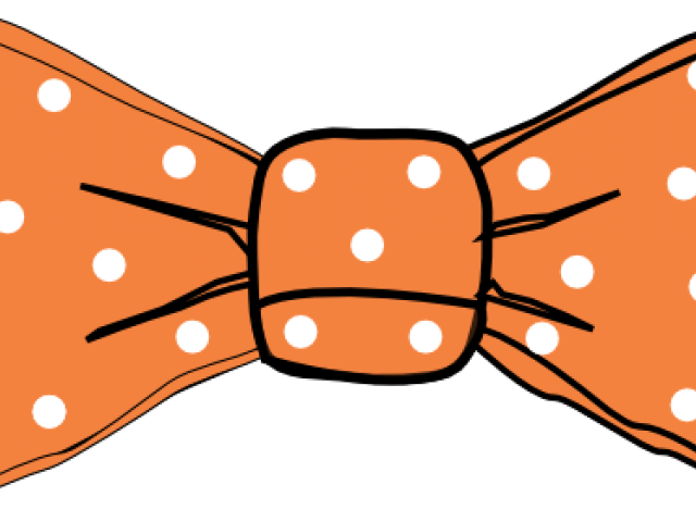 svg black and white library Bow tie ribbon free. Bowtie clipart