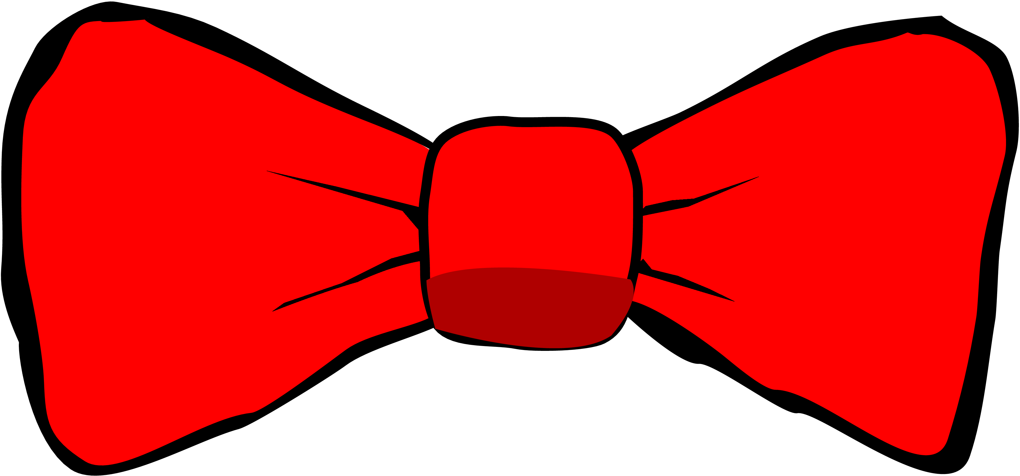 clip art download Best photos of animated. Bowtie clipart bow tie.