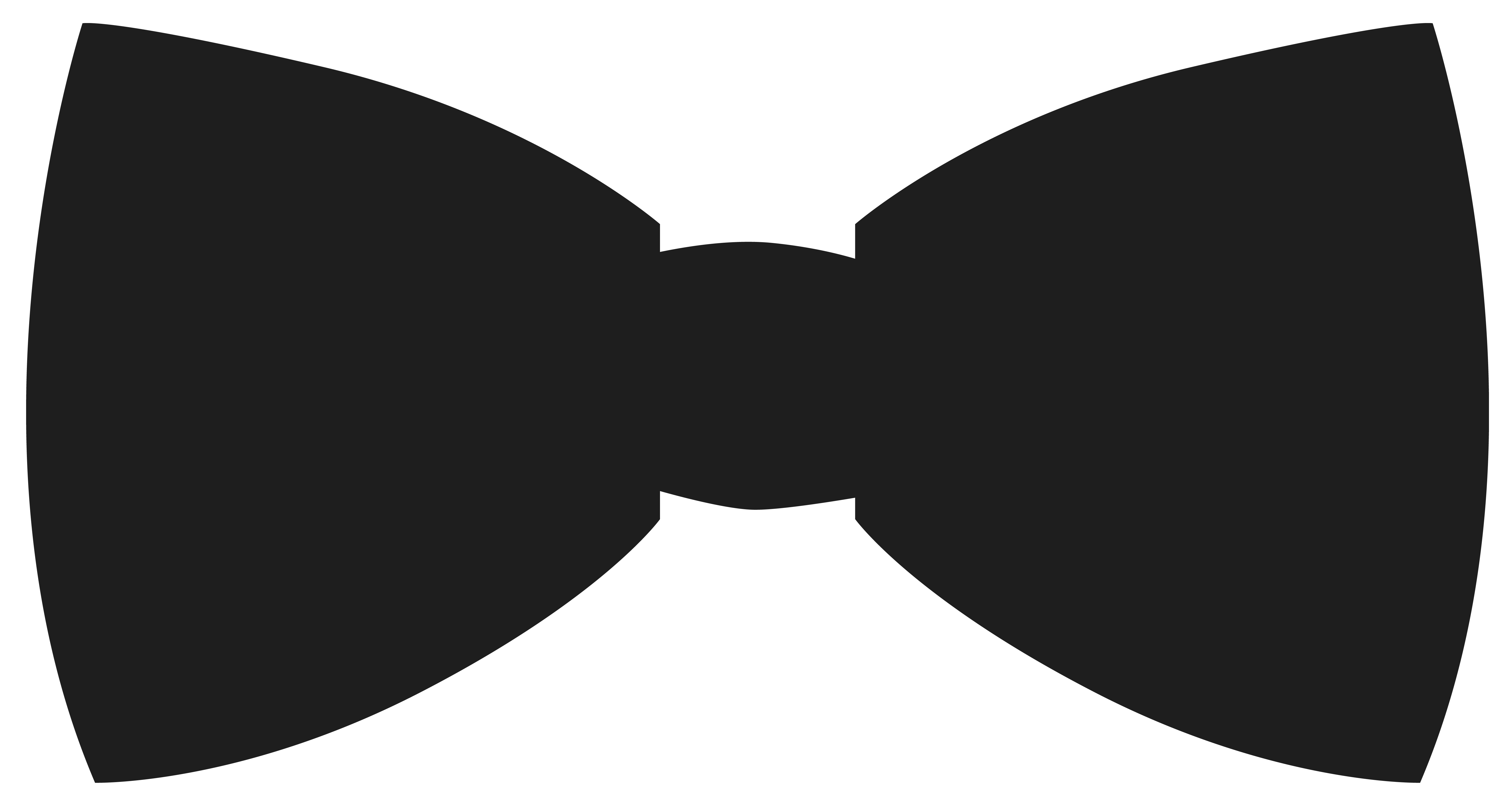 transparent download  bow or chester. Bowtie clipart suspenders