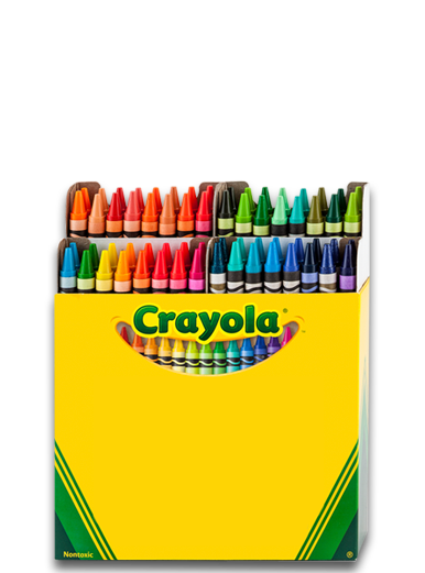 clip stock Box clipart colored pencil. Somethings brewing at crayola.