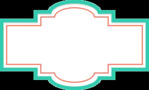 clip art freeuse Label clip art at. Box clipart decorative