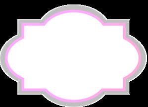vector freeuse library Box clipart decorative. Invite frame clip art