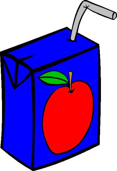 clip download Apple clip art panda. Box clipart juice