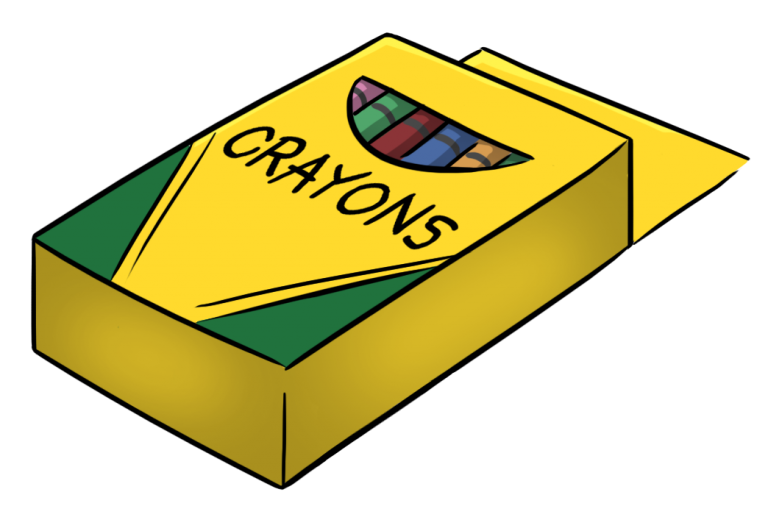 svg free download free crayon clipart crayon box clipart free clipart images