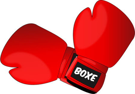image royalty free download Class social circle be. Boxer clipart boxercise