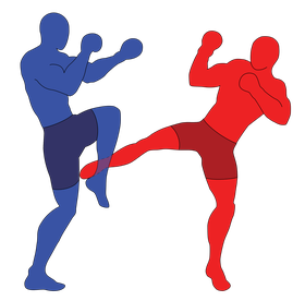 png freeuse Clifton bristol trainer muaythai. Boxing clipart boxing training.