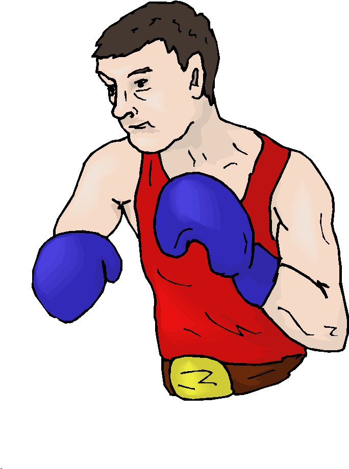 banner royalty free stock Boxer clipart boxing day. Free pictures of download.