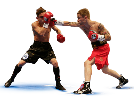 vector royalty free Boxing gloves png images. Boxer clipart challenger