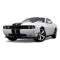 png library stock Boxer clipart challenger. Download dodge free png