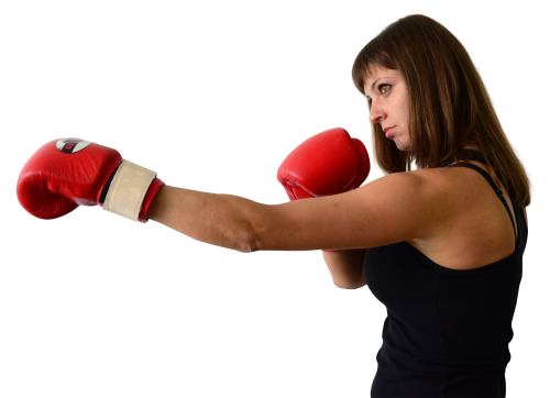 vector royalty free download Boxer clipart woman boxing. Png transparent image pngpix