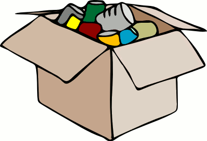 picture transparent download Boxes clipart animated. Transparent free for