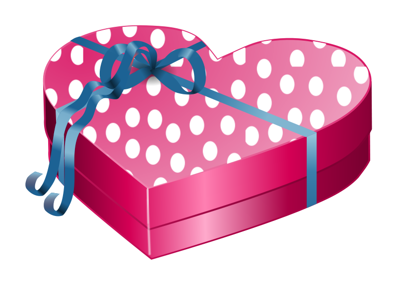png royalty free library Gift box graphics of. Wrapped present clipart