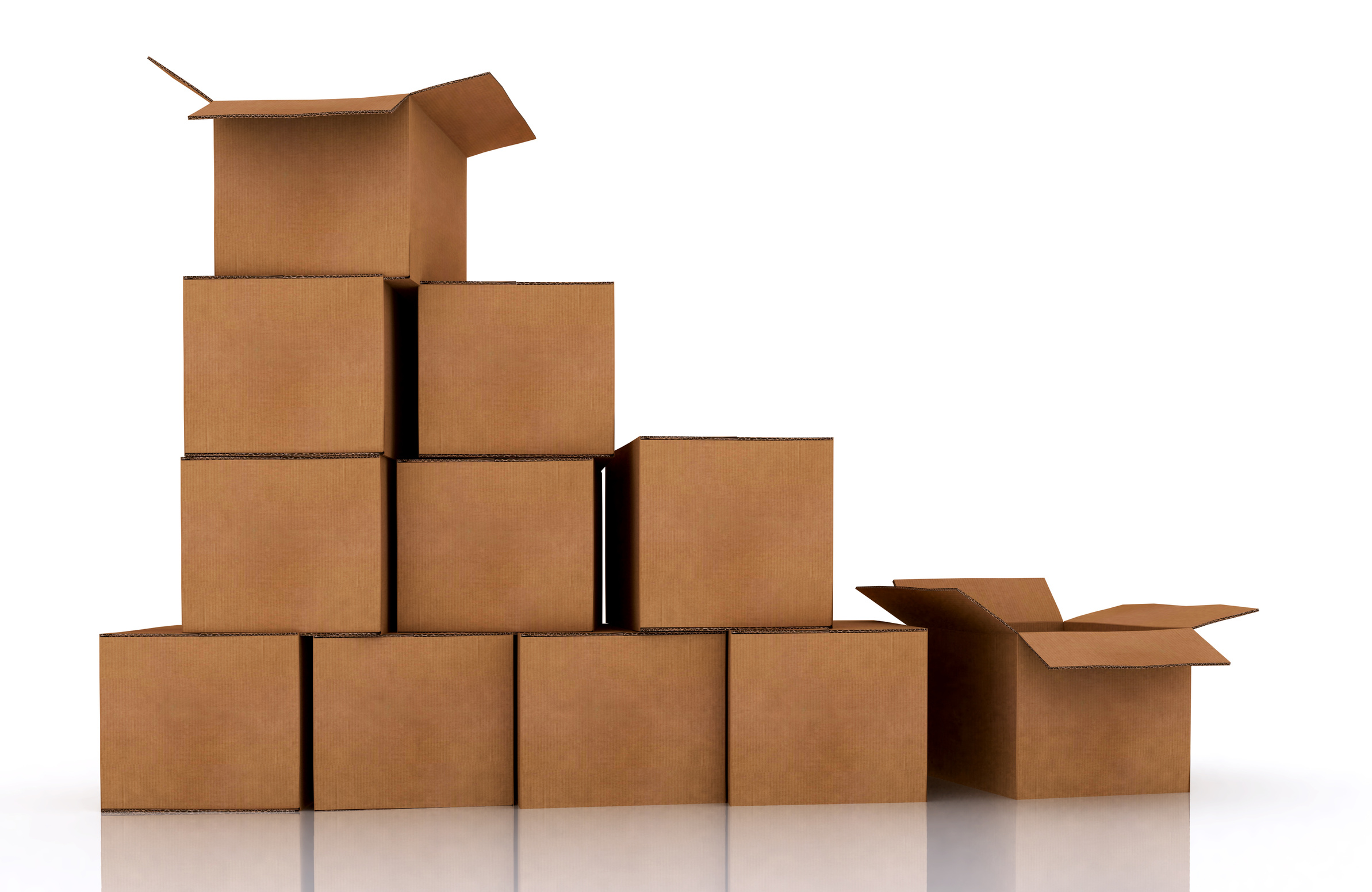 clipart royalty free library Cliparts free download best. Boxes clipart stacked box