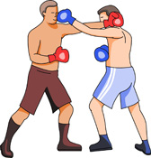 clip art free Free cliparts download clip. Boxing clipart.