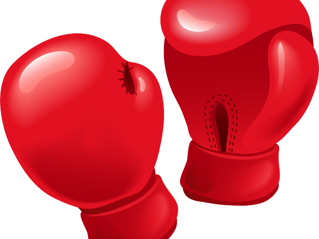 svg transparent stock Boxing clipart. Boxer fight free on