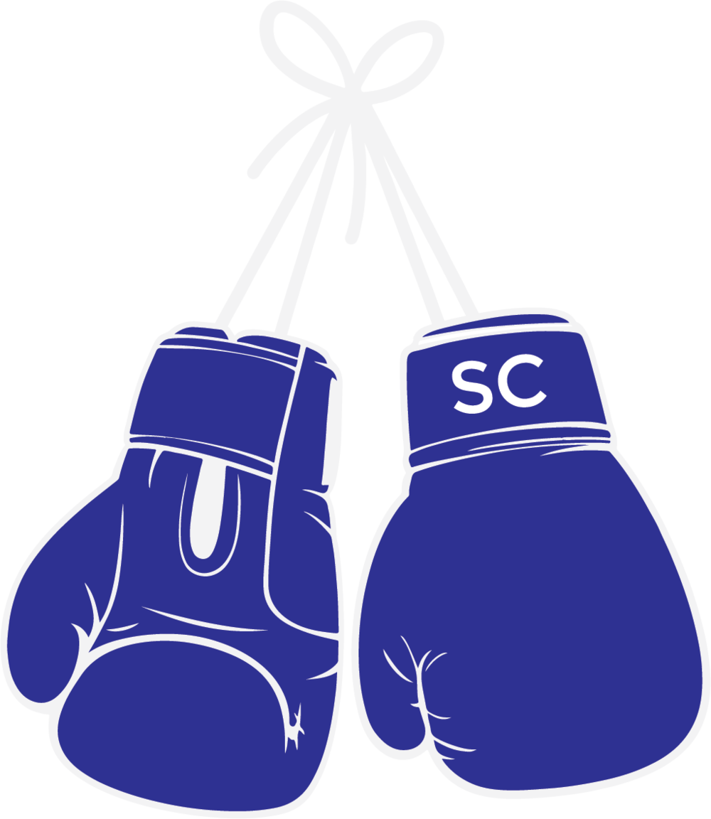 jpg free download Boxing clipart blue. Strike clubs